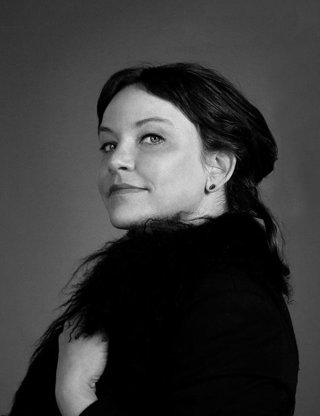 Suzanna Bierwirth